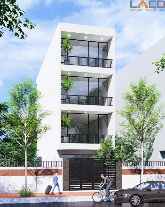 Đơn giá xây dựng tòa nhà văn phòng cho thuê dành cho các chủ đầu tư muốn đầu tư xây dựng cho mình một văn phòng hiện đại và tối ưu.