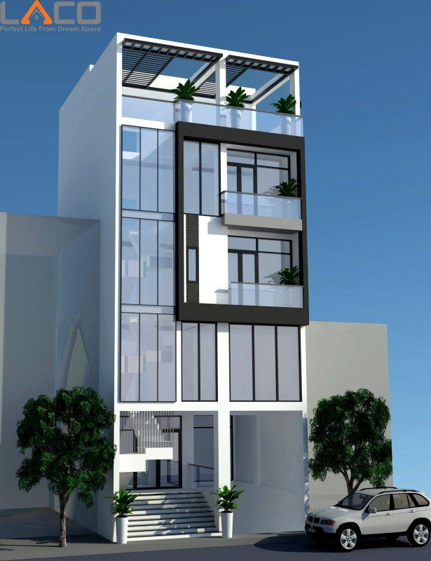 xây dựng tòa nhà văn phòng cho thuê rộng rãi, thoáng mát và tối ưu là một xu thế mới của các chủ đầu tư