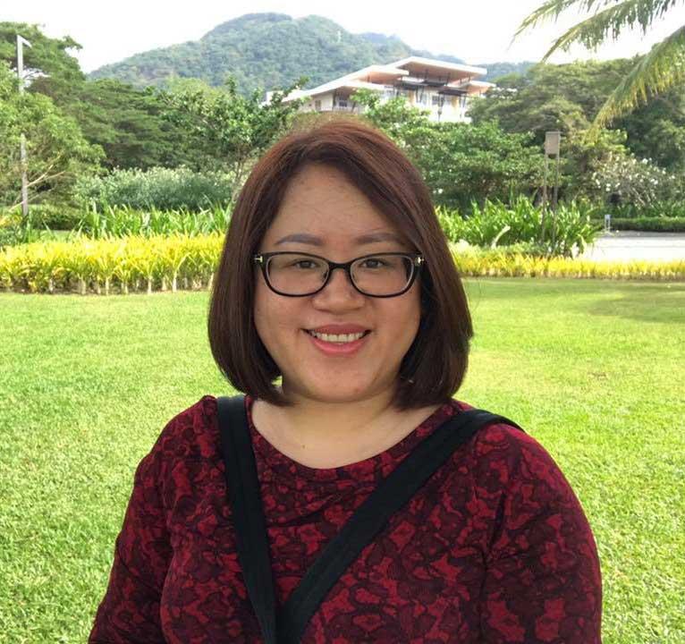Chi Thuy Gataux De Min