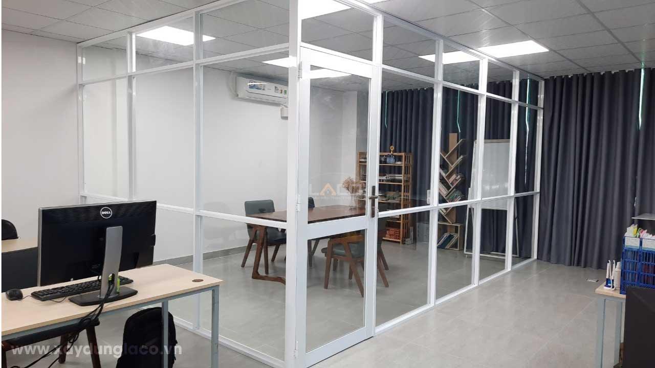 các chủ đầu tư cần chọn các nhà thầu có kỹ thuật xây dựng văn phòng tốt để hợp tác sẽ đem đến rất nhiều lợi ích