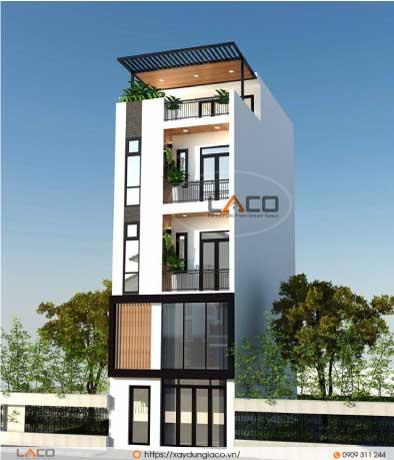 Xây dựng tòa nhà văn phòng làm việc còn giúp chủ đầu tư sinh lời từ việc cho thuê và bất động sản.