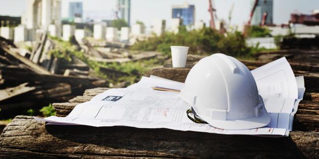 Kỹ sư xây dựng cần phải có kỹ năng đọc bản vẽ và thiết kế.