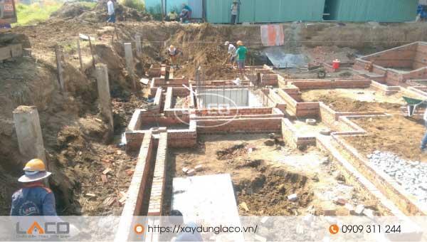 Làm nhà có tầng hầm cần phải tuân theo một số quy định của nhà nước.